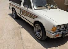 Manual Nissan 1982 for sale - Used - Al Riyadh city