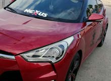 Hyundai Veloster 2012 for sale in Amman