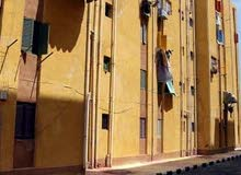 شقة للبيع ببورسعيد مساكن اللبانة
