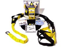 Brand new Professional TRX Suspension training - Grade A Quality Full Kit for sa