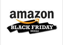 كروت امازون قيفت كارد بسعر 5.00 دينار Amazon gift card