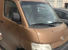 Daihatsu Gran Max 2014 For sale - Brown color