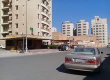 محل للإيجار منطقة ميدان حولي