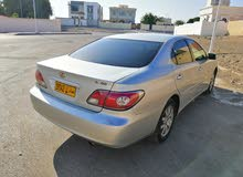 Silver Lexus ES 2002 for sale