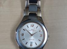 marreo valentino  watch swiss made 20 kd