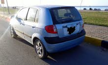 Used Hyundai Getz for sale in Tripoli