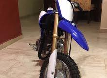 Yamaha cross TTR 50cc 2014 For Sale
