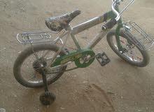 دراجة مقاس16