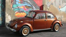فوكس فاجن بيتل للبيع VW beetle classic fo sale