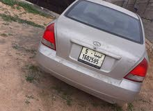 Used condition Hyundai Avante 2002 with 160,000 - 169,999 km mileage