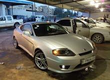 Available for sale! 160,000 - 169,999 km mileage Hyundai Tuscani 2006