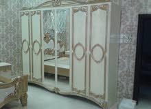 منتجات خشبية غرف نوم  دريسنج