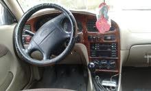 Sephia 2001 - Used Manual transmission