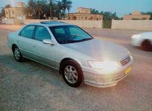 2001 Used Camry with Automatic transmission is available for sale