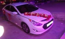 Rent a 2013 car - Zarqa