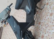 دراجه 100 سي سي للبدل مع ايفون