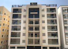 2 Bedroom apartment + maid room for RENT in Al Qurum near PDO