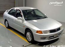 Available for sale!  km mileage Mitsubishi Lancer 1996