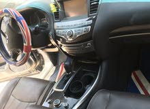 Infiniti QX60 car for sale 2015 in Irbid city