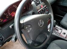 Mercedes Benz E 280 2002 - Automatic