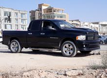 Dodge Ram car for sale 2006 in Benghazi city