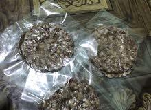 بركر  الكفيل لحوم اسلاميه ثلاث قطع  بالف دينار فقط  مستعدون لتجهيز المطاعم والمناسبات