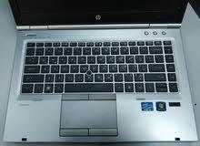 Laptop HP EliteBook i5  لابتوب اتش بي