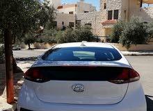 2017 Hyundai Ioniq for sale in Amman