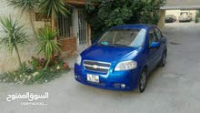 Used Aveo 2013 for sale