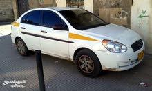 مطلوب سيارة اكسينت 2010 نظيف بسعر مليون وثلاث مائة الف