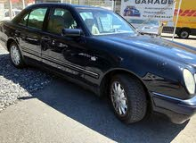 Mercedes Benz E 320 made in 2004 for sale