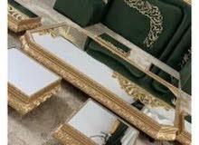طاولات ومداخل حسب الطلب بيع بل جمله وا بيع بل الحبه