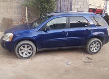 Chevrolet Equinox 2005 in Basra - Used