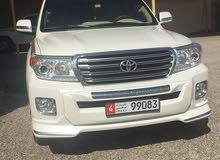 2015 Toyota Land Cruiser for sale in Al Ain