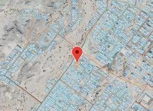 ارض سكنية في مدينة النهضة السادسة ( البريد )
