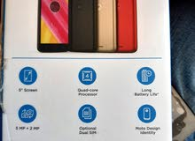 For sale Motorola Moto C device