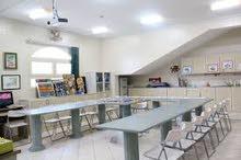 مطلوب لمدرسة خاصة