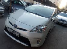 For sale Toyota Prius car in Irbid