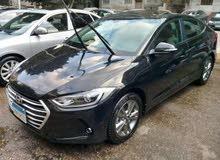 2017 Hyundai Elantra for sale in Giza