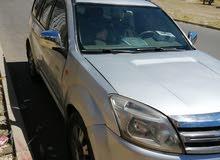 للبيع سيارة هوفر موديل ديوانة 2010