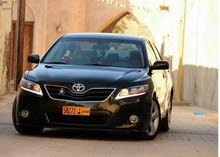 km Toyota Camry 2011 for sale