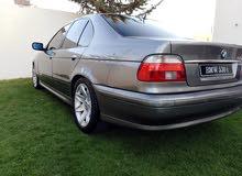 BMW 530i 2002