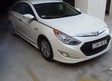 1 - 9,999 km Hyundai Sonata 2013 for sale