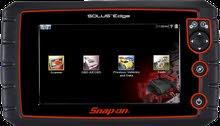جهاز فحص وصيانة السيارات Snap-on SOLUS Edge
