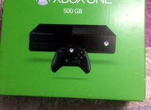 Used Xbox One up for immediate sale in Muscat
