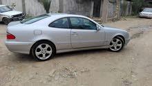 2001 Mercedes Benz in Tripoli