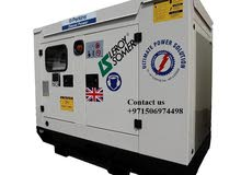 Perkins Diesel Generators for sell