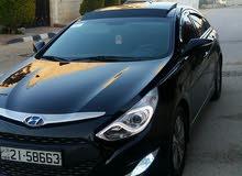 Hyundai Sonata made in 2014 for sale
