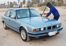 Automatic BMW 1991 for sale - Used - Basra city