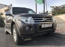 Used condition Mitsubishi Pajero 2010 with 150,000 - 159,999 km mileage